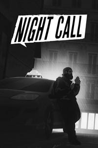 Night Call: Cover Screenshot
