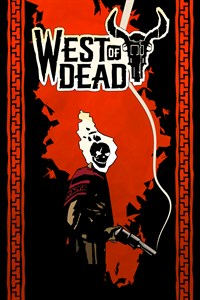 West of Dead: Cover Screenshot