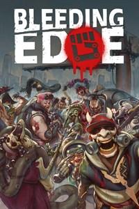 Bleeding Edge: Cover Screenshot