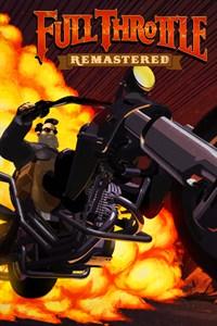 Full Throttle Remastered: Cover Screenshot