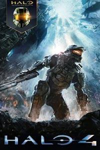 Halo 4: Cover Screenshot