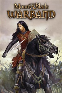 Mount & Blade: Warband: Cover Screenshot