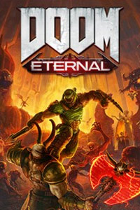 Doom Eternal: Cover Screenshot