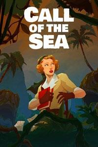 Call of the Sea: Cover Screenshot