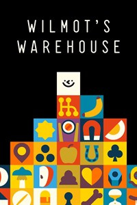 Wilmot's Warehouse: Cover Screenshot