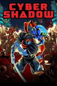 Cyber Shadow: Cover Screenshot