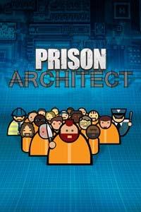 Prison Architect: Cover Screenshot