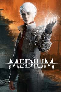 The Medium: Cover Screenshot