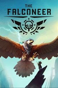 The Falconeer: Cover Screenshot
