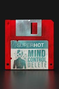 Superhot: Mind Control Delete: Cover Screenshot