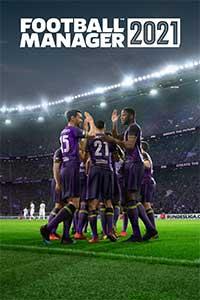 Football Manager 2021: Cover Screenshot
