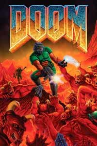 Doom (1993): Cover Screenshot