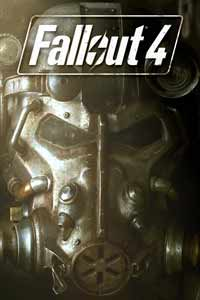Fallout 4: Cover Screenshot