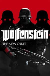 Wolfenstein: The New Order: Cover Screenshot