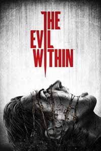The Evil Within: Cover Screenshot