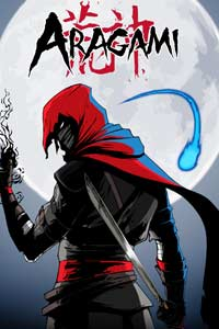 Aragami: Cover Screenshot