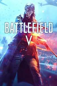 Battlefield V: Cover Screenshot