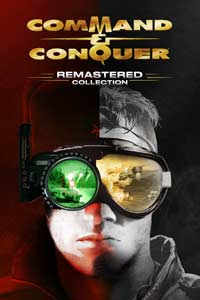 Command & Conquer Remastered Collection: Cover Screenshot
