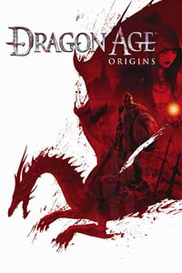 Dragon Age: Origins: Cover Screenshot