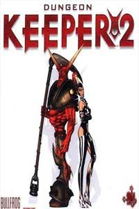 Dungeon Keeper 2: Cover Screenshot