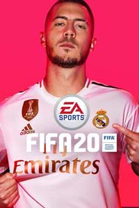 FIFA 20: Cover Screenshot