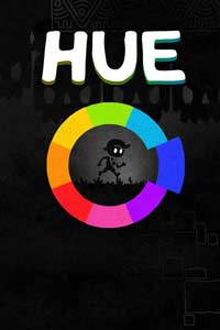 Hue: Cover Screenshot