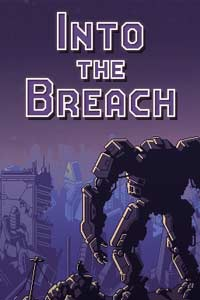 Into the Breach: Cover Screenshot