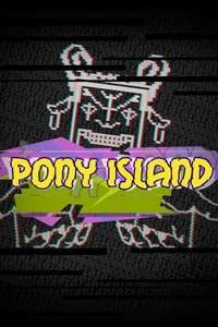 Pony Island: Cover Screenshot