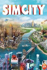 SimCity: Cover Screenshot