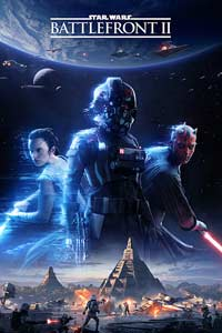 Star Wars Battlefront II: Cover Screenshot