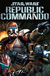 Star Wars: Republic Commando: Cover Screenshot