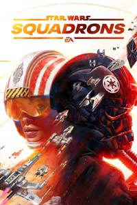 Star Wars: Squadrons: Cover Screenshot