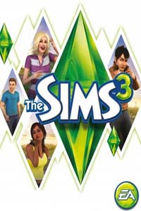 The Sims 3: Cover Screenshot