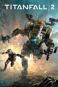 Titanfall 2: Cover Screenshot