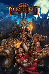 Torchlight II: Cover Screenshot