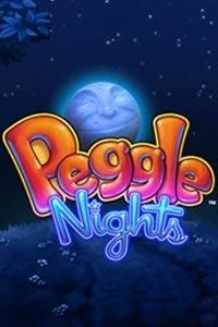 Peggle Nights: Cover Screenshot