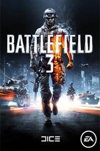 Battlefield 3: Cover Screenshot