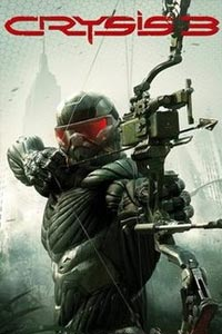 Crysis 3: Cover Screenshot