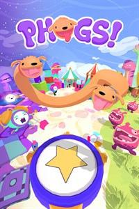 Phogs!: Cover Screenshot