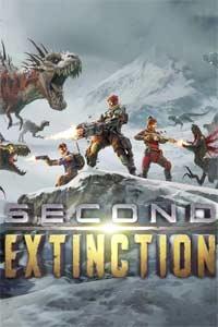 Second Extinction: Cover Screenshot