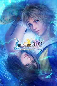 Final Fantasy X/X-2 HD Remaster: Cover Screenshot