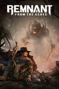 Remnant: from the Ashes: Cover Screenshot
