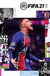 FIFA 21: Cover Screenshot