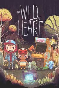 The Wild at Heart: Cover Screenshot