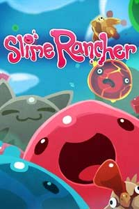 Slime Rancher: Cover Screenshot
