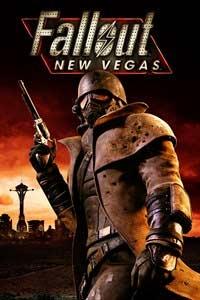 Fallout: New Vegas: Cover Screenshot