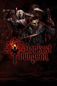 Darkest Dungeon: Cover Screenshot