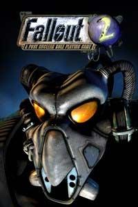 Fallout 2: Cover Screenshot
