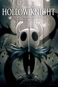 Hollow Knight: Cover Screenshot