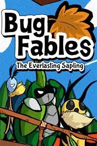 Bug Fables: The Everlasting Sapling: Cover Screenshot
